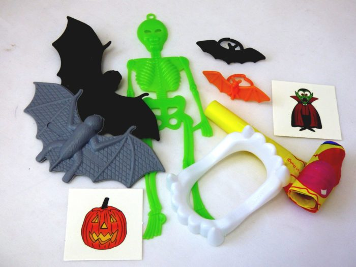 Another Bits & Pieces Halloween Party Bag