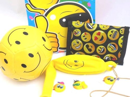 Amazing Emoji Party Bag