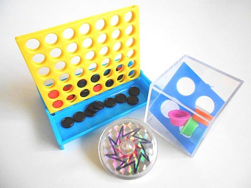 Brain Teasers Party Bag
