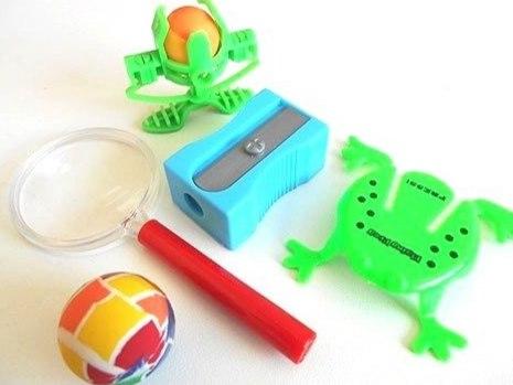 Miniatures Party Bag