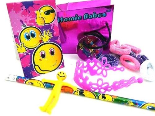 Smiley Babe Party Bag