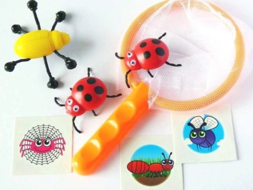 Bug Catcher Party Bag