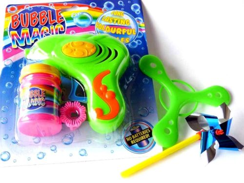 Bubble Magic Party Bag