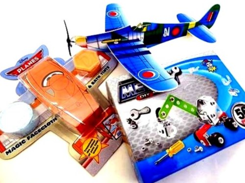Special Planes Party Bag