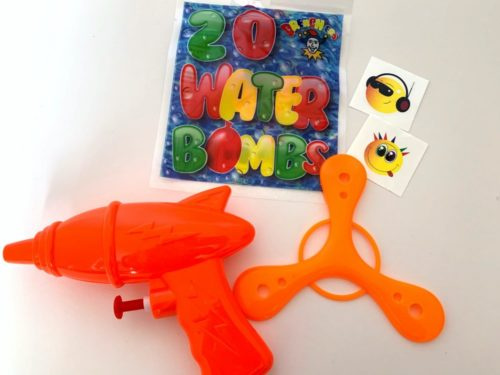 Fun Time Party Bag