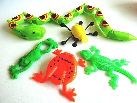 Snake & Mates Party Bag