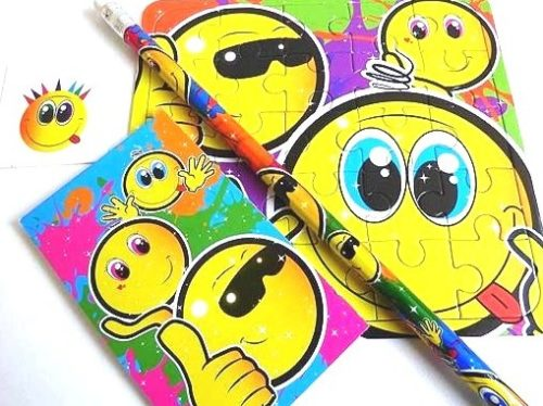 Simply Smiley Party Bag