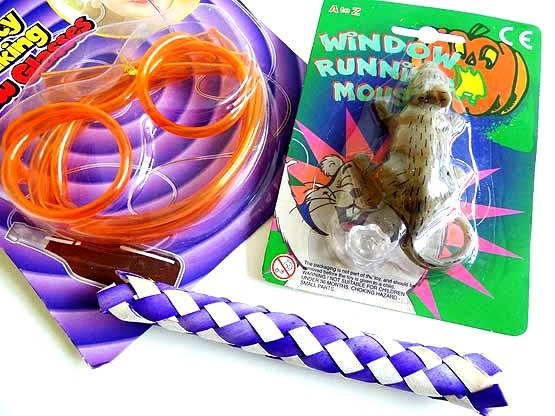 Tricks & Magic Party Bag