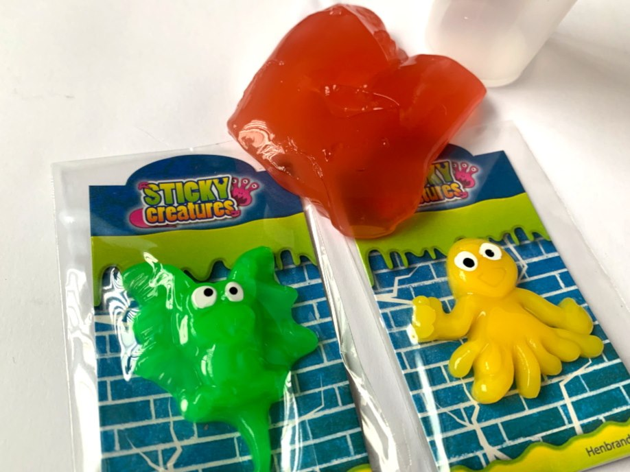 Slime Party Bag
