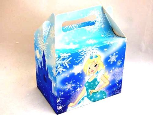 Ice Princess Box