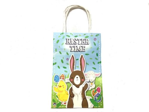 Easter Paper Party / Gift Bag (21x14x7