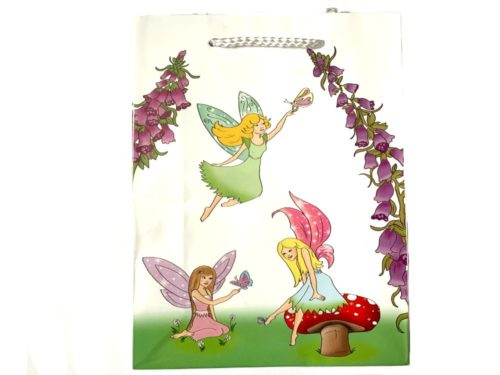 Fairy Gift Bag