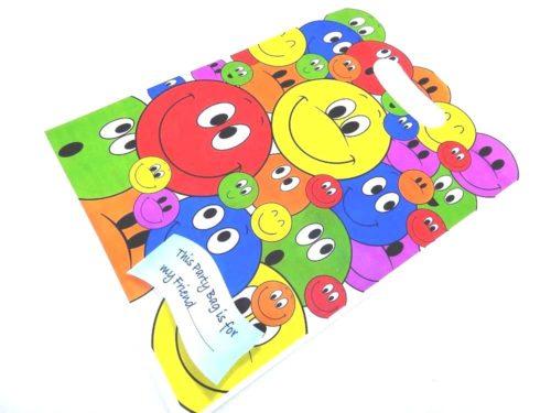 Emoji Loot Bag