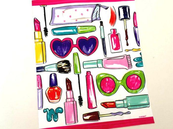 Beauty Loot Bag