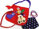 Christmas party bag