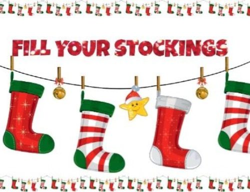 Cracking Christmas Party Bags & Party Bag Fillers