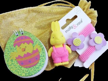 Easter filled party bag