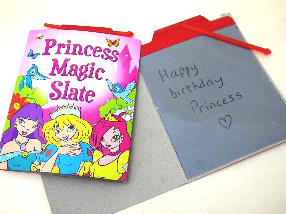 Princess Magic Slate