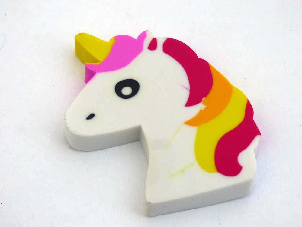 Unicorn Eraser