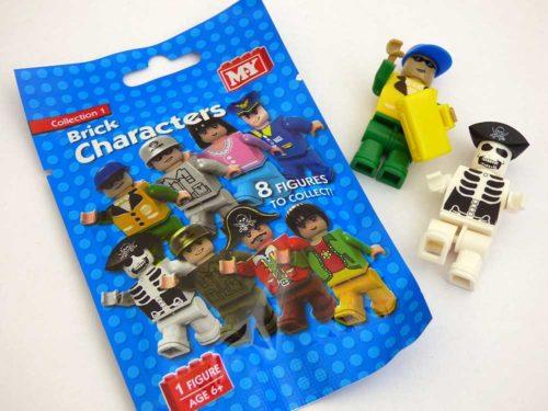 Brick Character