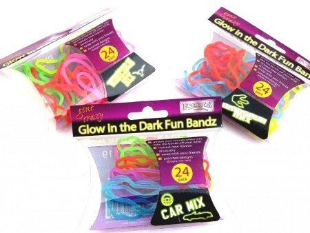 Boys Glow Bandz