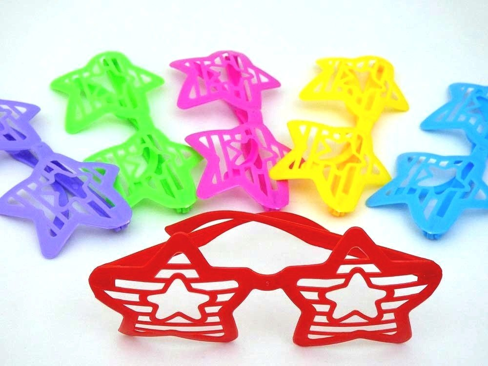 Star Glasses
