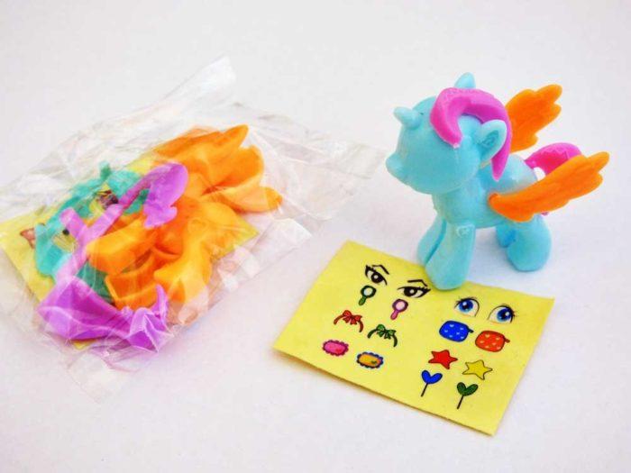 Baby Unicorn Kit