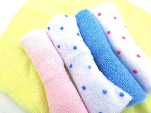 Baby Wash Cloth