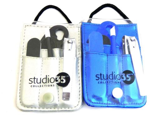 Studio 35 Pedicure Set