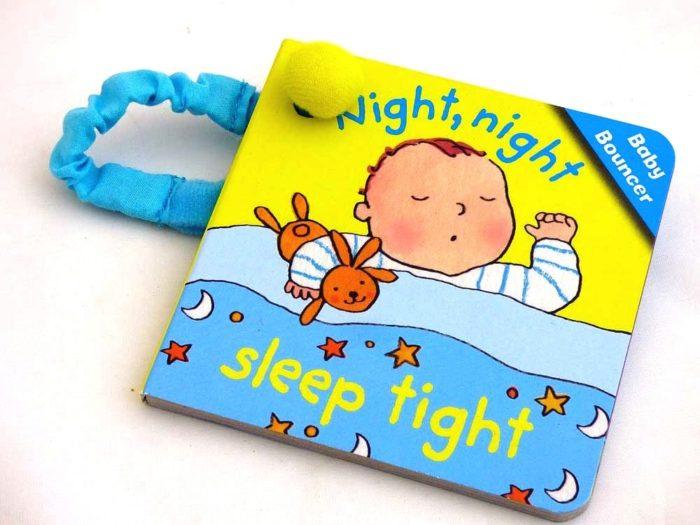 Night Night Buggy Book