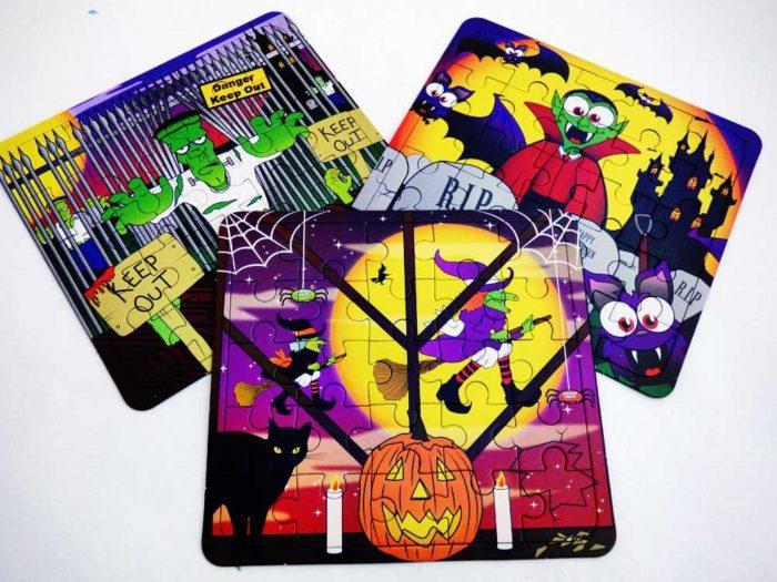 Halloween Jigsaw Puzzle