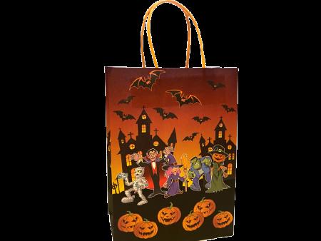 Halloween Paper Bag