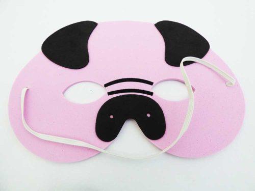 Farm Pig Mask