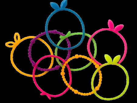 Neon Bracelet Bangle