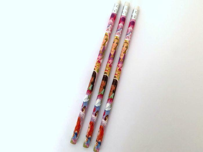 Princess Pencil