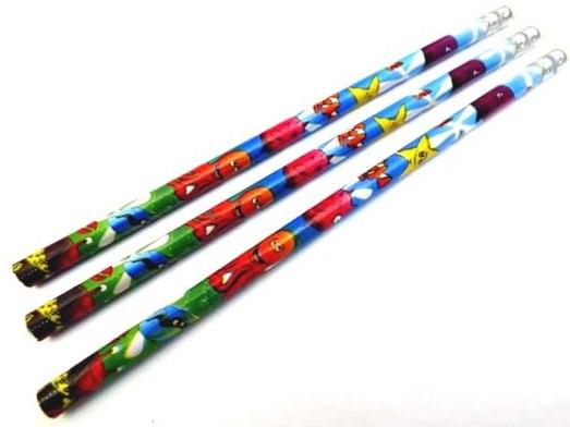 Sealife Pencil