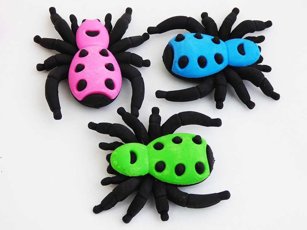 Spider Eraser