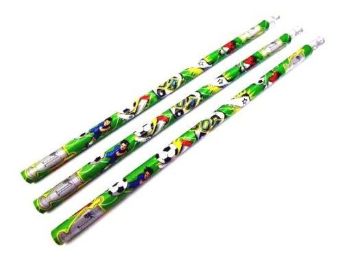 Football Pencil