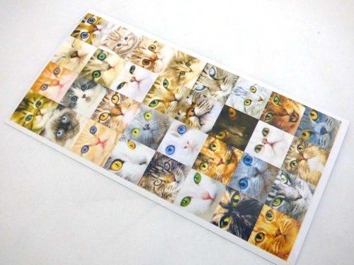 Mini Stickers - Cats