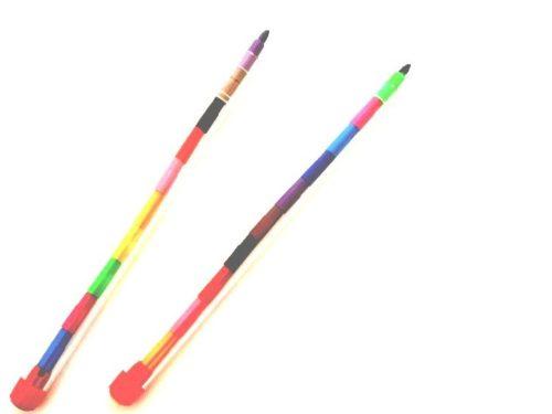 Stack-a-Crayon