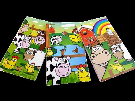 Farm Notepad