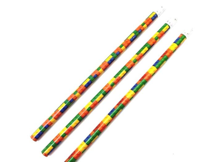 Bricks Pencil