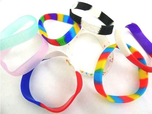 Inspirational Wristband