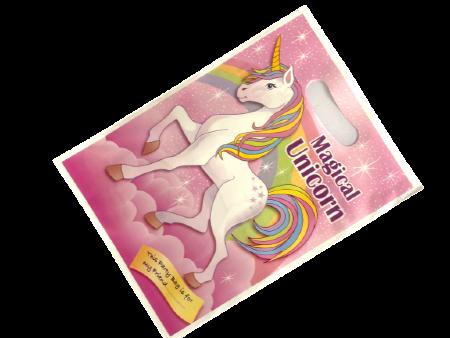 Unicorn Loot Party Bag
