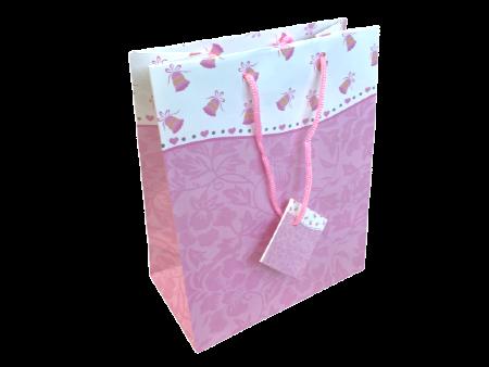 Wedding Bells Gift Bag