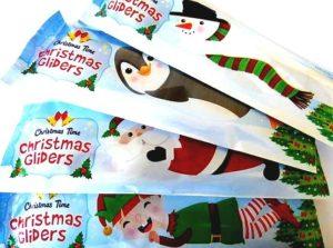 Christmas Glider