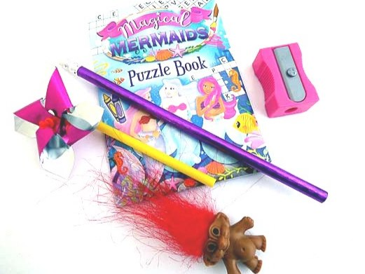 Girls Puzzle Book Wedding Busy Bag