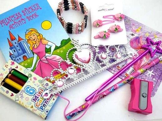 Deluxe Princess Wedding Busy Bag