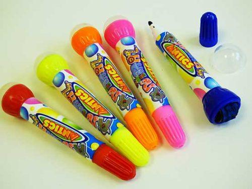 Roller Stamper Felt Pen