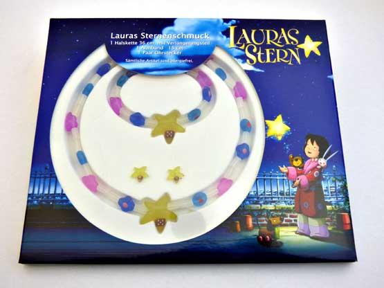 Wish Upon a Star Jewellery Set